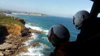 112 cantabria emergencias rescate hombre agua