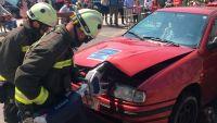 112 en cantabria demostracion de emergencia