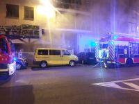 incendio restaurante santona 07 10 2020