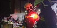 incendio vivienda reinosa 31 12 2020